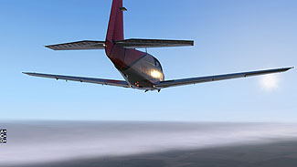 Alabeo - Mooney M20R Ovation for X-Plane