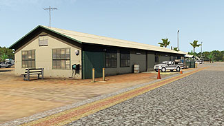 Orbx - YBRM Broome International Airport for X-Plane