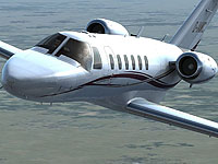 Cessna 525A Citation CJ2 by Carenado