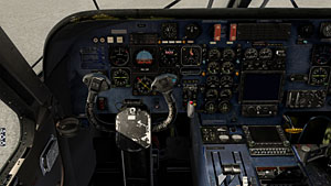 Carenado Do 228 for X-Plane