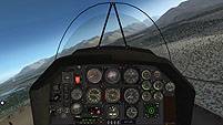 BFDG flight simulator Embraer 312 for X-Plane
