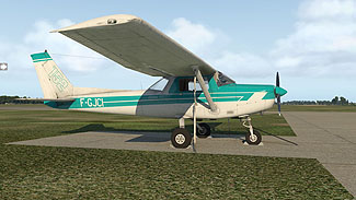 Just Flight - Cessna 152
