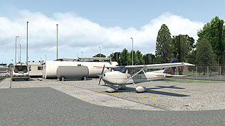 Boundless Simulations - Kerry Airport for X-Plane