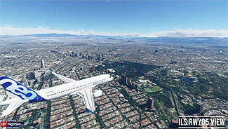 FlyMex - Mexico City Landmarks For MSFS 2020