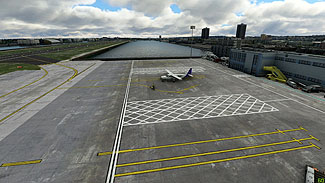 Orbx - London City Airport for MSFS 2020