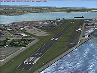 Fernando L. R. Dominicci Airport by PhotoRico Scenery