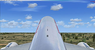 Sky Simulations MD-11