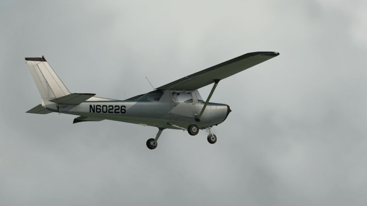 vFlyteAir Cessna 150 Commuter