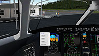 VMAX Challenger 300 for X-Plane