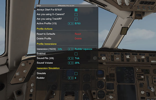 XPRealistic for X-Plane 11