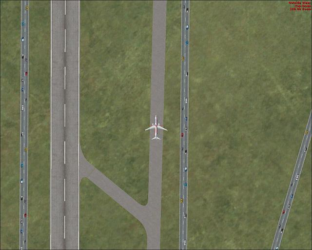 Road & Vehicles Textures in FSX
