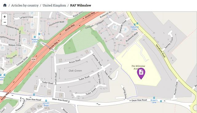 Click image for larger version.  Name:RAF Wilmslow map.jpg Views:371 Size:175.9 KB ID:212731