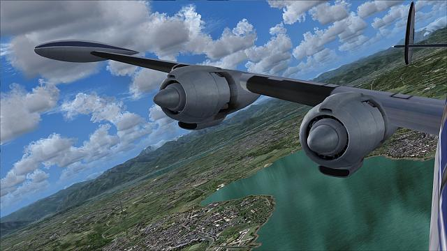 Click image for larger version.  Name:Lockheed L-1049G Super Connie_KLM_06.jpg Views:22 Size:406.2 KB ID:210742