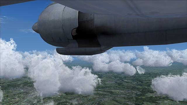 Click image for larger version.  Name:Lockheed L-1049G Super Connie_KLM_09.jpg Views:19 Size:429.9 KB ID:210745