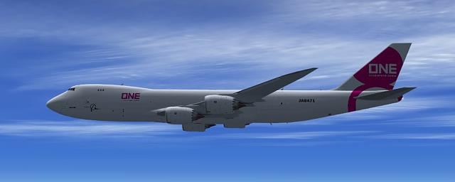 Click image for larger version.  Name:Boeing 748F Ocean Network Express flight1.jpg Views:11 Size:53.4 KB ID:210625
