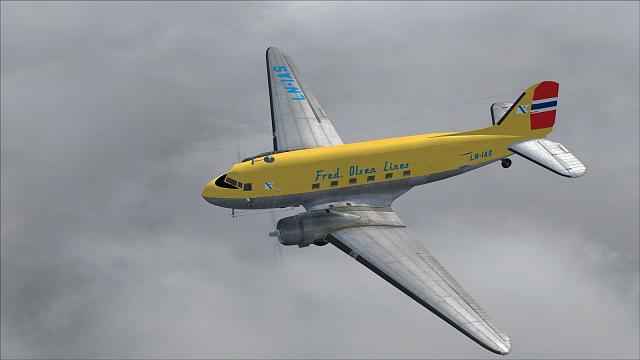 Click image for larger version.  Name:3 Fred Olsen DC-3.jpg Views:21 Size:133.2 KB ID:210779