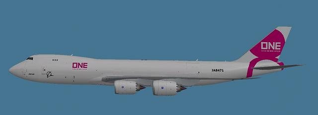 Click image for larger version.  Name:Boeing 748F Ocean Network Express paint.jpg Views:12 Size:42.1 KB ID:210622