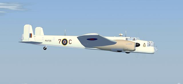 Click image for larger version.  Name:Armstrong Whitworth AW38 Flight2.jpg Views:60 Size:37.1 KB ID:213966
