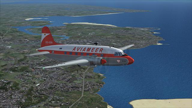 Click image for larger version.  Name:Vickers Viking 1B_Aviameer10.jpg Views:18 Size:414.4 KB ID:212689