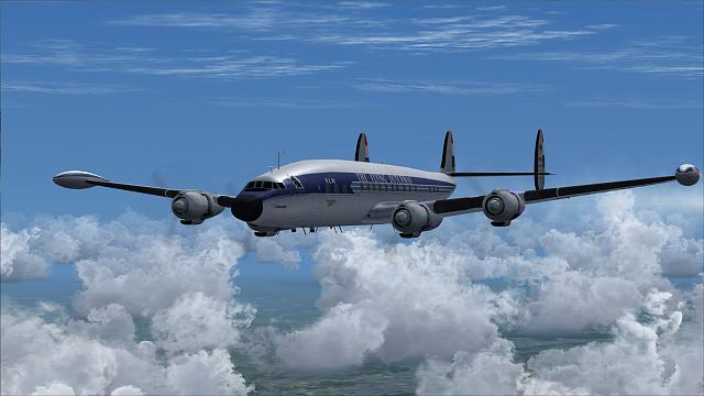 Click image for larger version.  Name:Lockheed L-1049G Super Connie_KLM_12.jpg Views:21 Size:357.8 KB ID:210748