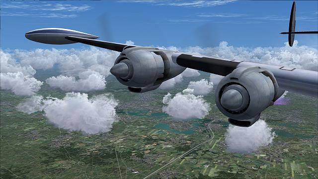Click image for larger version.  Name:Lockheed L-1049G Super Connie_KLM_13.jpg Views:22 Size:411.2 KB ID:210749
