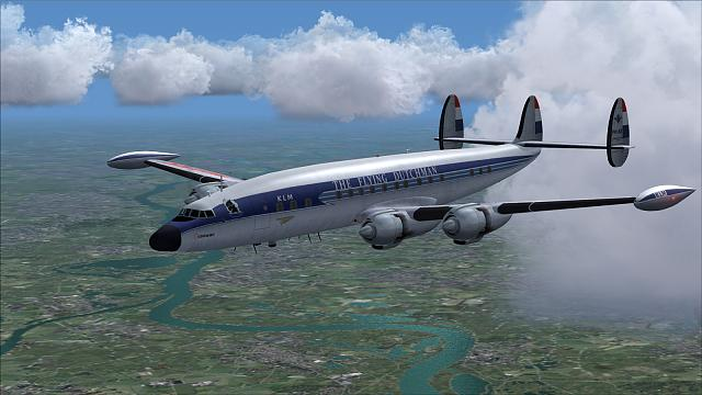 Click image for larger version.  Name:Lockheed L-1049G Super Connie_KLM_15.jpg Views:20 Size:472.6 KB ID:210751