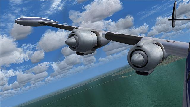 Click image for larger version.  Name:Lockheed L-1049G Super Connie_KLM_17.jpg Views:21 Size:321.9 KB ID:210753