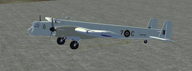 Click image for larger version.  Name:Armstrong Whitworth AW38 Parked.jpg Views:62 Size:254.1 KB ID:213964