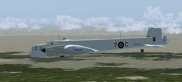 Click image for larger version.  Name:Armstrong Whitworth AW38 Flight.jpg Views:59 Size:102.2 KB ID:213965