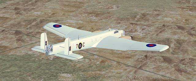 Click image for larger version.  Name:Armstrong Whitworth AW38 Flight3.jpg Views:60 Size:190.1 KB ID:213967