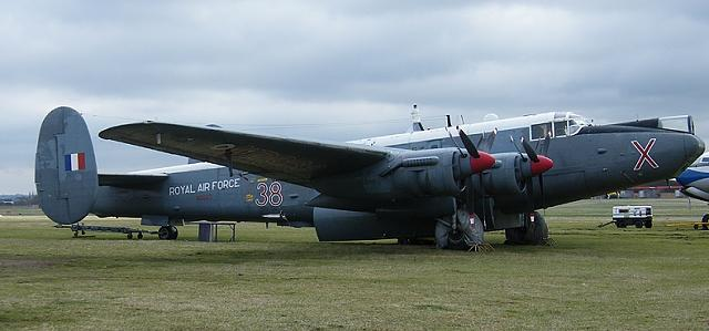 Click image for larger version.  Name:avro Shackleton X 963 Photo.jpg Views:11 Size:98.2 KB ID:213947