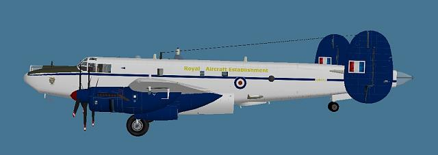 Click image for larger version.  Name:Avro Shackleton WR973 RAE paint.jpg Views:10 Size:59.0 KB ID:213955
