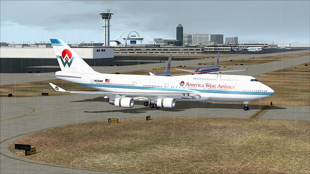 Click image for larger version.  Name:B747-400 America West_02.jpg Views:23 Size:446.0 KB ID:220046
