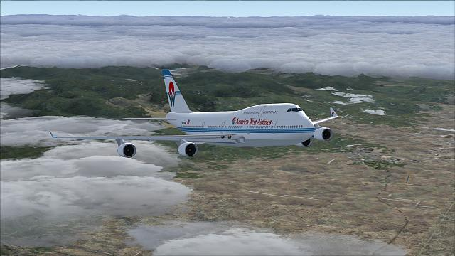 Click image for larger version.  Name:B747-400 America West_06.jpg Views:25 Size:472.0 KB ID:220050