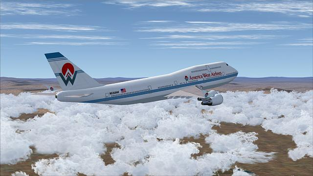 Click image for larger version.  Name:B747-400 America West_07.jpg Views:21 Size:447.3 KB ID:220051