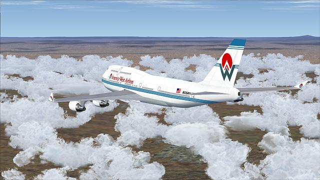 Click image for larger version.  Name:B747-400 America West_08.jpg Views:23 Size:487.2 KB ID:220052