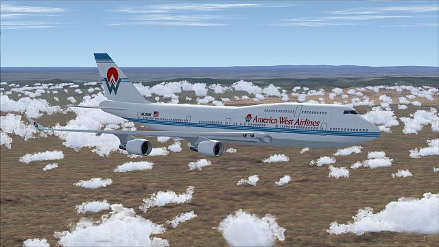 Click image for larger version.  Name:B747-400 America West_09.jpg Views:23 Size:346.6 KB ID:220053