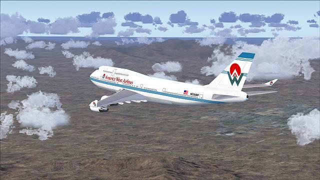 Click image for larger version.  Name:B747-400 America West_10.jpg Views:23 Size:347.0 KB ID:220054