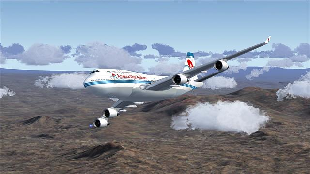 Click image for larger version.  Name:B747-400 America West_13.jpg Views:22 Size:441.9 KB ID:220057