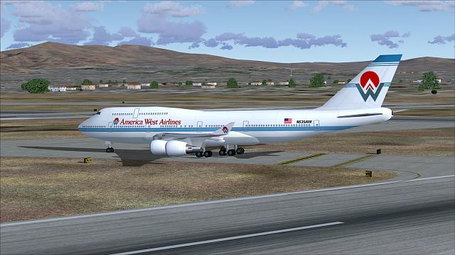 Click image for larger version.  Name:B747-400 America West_18.jpg Views:20 Size:393.6 KB ID:220062