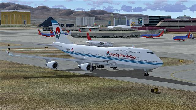 Click image for larger version.  Name:B747-400 America West_19.jpg Views:22 Size:484.0 KB ID:220063