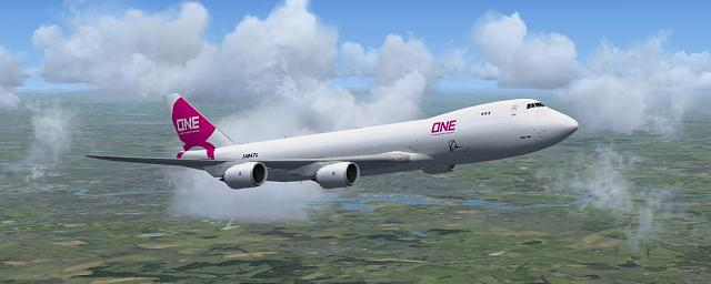 Click image for larger version.  Name:Boeing 748F Ocean Network Express climb out.jpg Views:9 Size:101.8 KB ID:210624