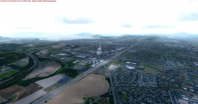 Click image for larger version.  Name:8 In the valley over North Madison Avenue.jpg Views:16 Size:320.4 KB ID:219782