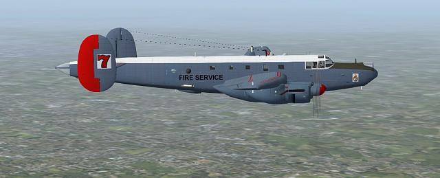 Click image for larger version.  Name:Avro Shackleton Fire Bomber 3.jpg Views:34 Size:126.8 KB ID:226867