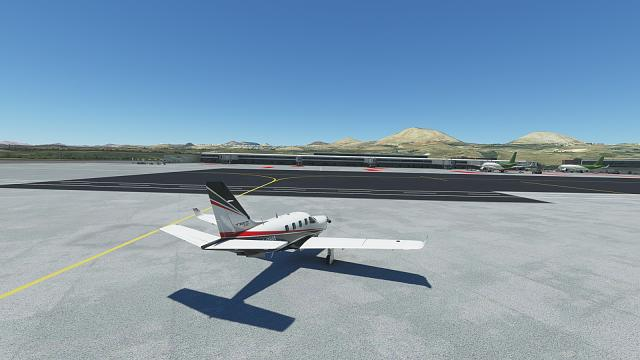 Click image for larger version.  Name:GCXO to GCRR taxiing.jpg Views:14 Size:261.8 KB ID:226672