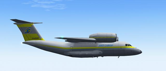 Click image for larger version.  Name:Antonov AN-74 Just Cargo 1.jpg Views:11 Size:57.4 KB ID:226925