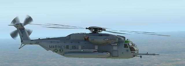 Click image for larger version.  Name:Ch-53E Close.jpg Views:19 Size:74.0 KB ID:227300