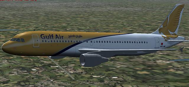 Click image for larger version.  Name:gulf air repaint.jpg Views:93 Size:328.9 KB ID:201459
