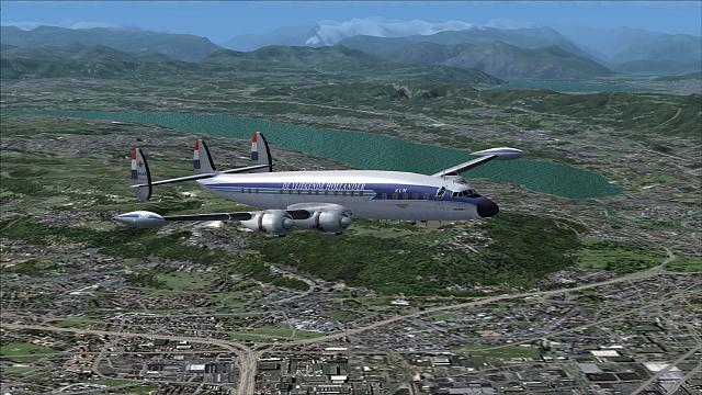 Click image for larger version.  Name:Lockheed L-1049G Super Connie_KLM_07.jpg Views:29 Size:398.1 KB ID:210743