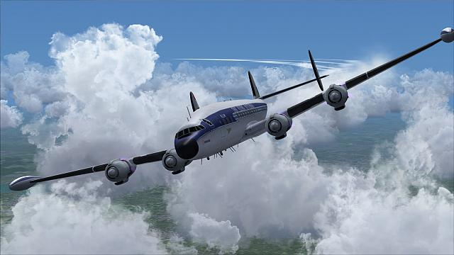 Click image for larger version.  Name:Lockheed L-1049G Super Connie_KLM_14.jpg Views:27 Size:370.8 KB ID:210750